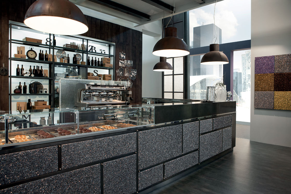 Arredamenti per bar moderni arredamenti per bar moderni for Arredamento moderno bar