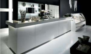 Banco bar Modern