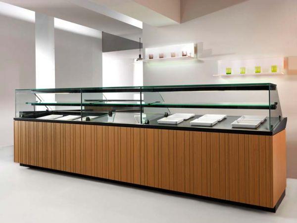 Banconi bar moderni bancone bar pasticceria gelateria for Banconi bar usati prezzi