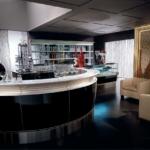 Banco bar Tiffany