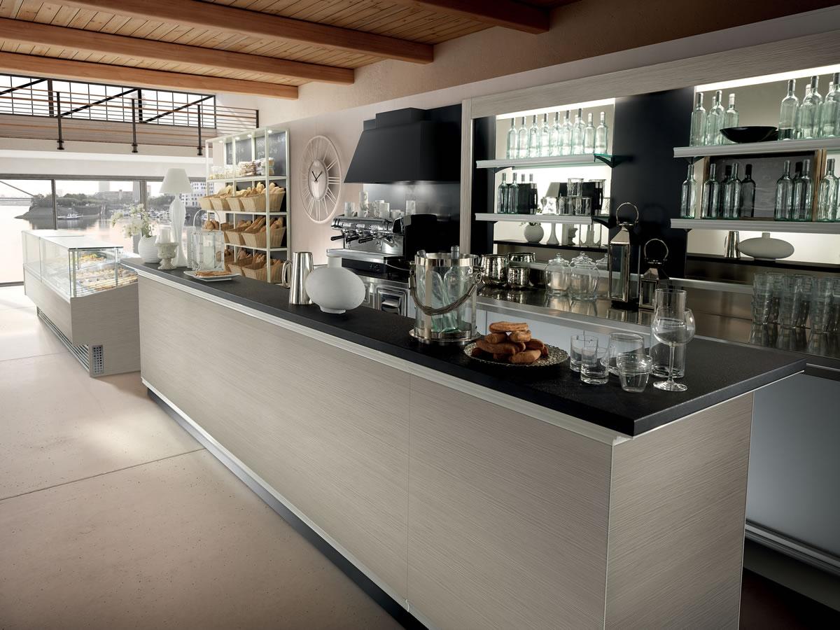 Banco bar Brera | Arredo bar