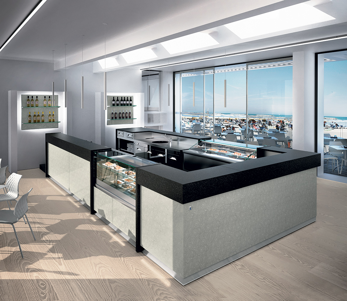 Costruire un bancone bar uf06 regardsdefemmes for Banco bar moderno
