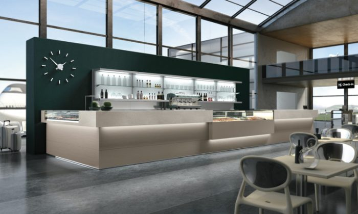Banco bar Manhattan