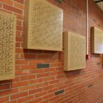 pannelli fonoassorbenti in legno