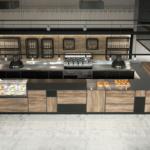 Banco bar Madison