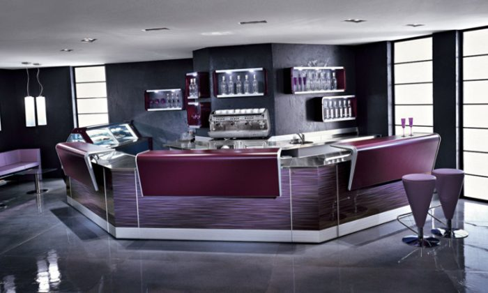 Banco bar Beverly
