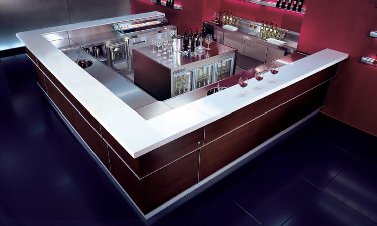 Banco bar Metropolis