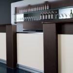 Banco bar Rob Roy classico e innovativo