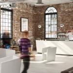 Banco bar Startup per l'arredo moderno