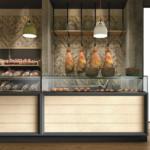 Banco gastronomia Fornaio