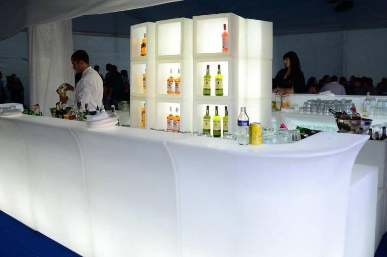 Modulo da esterno per l 39 arredo bar modello jumbo bar for Jumbo arredamenti