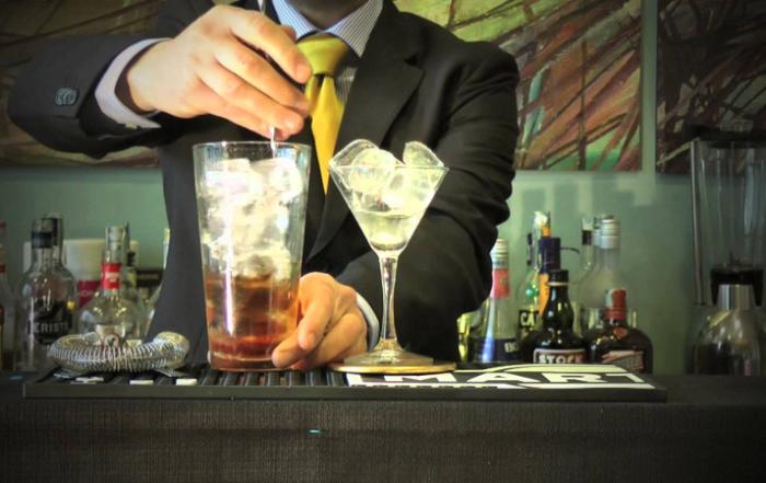 macchina del ghiaccio per il bar