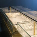 Vetrina pasticceria professionale modello MOOVE 16