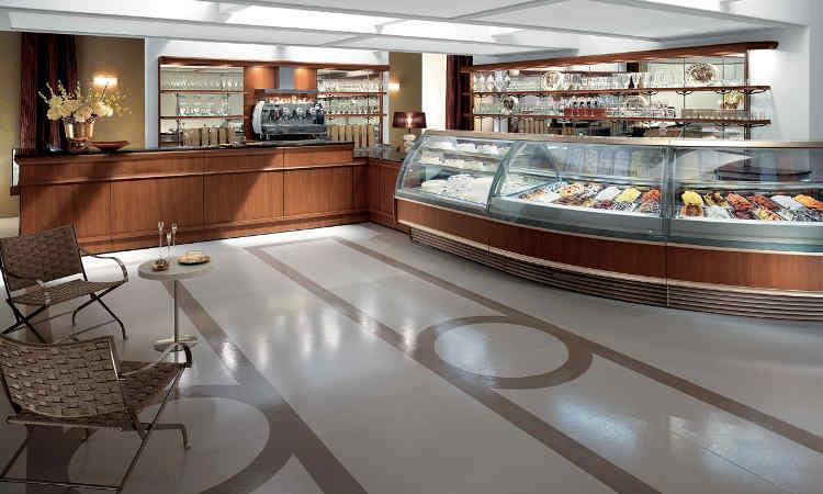 Banco bar Trinidad Classic