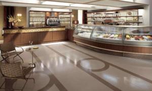 Banco bar modello Trinidad Classic