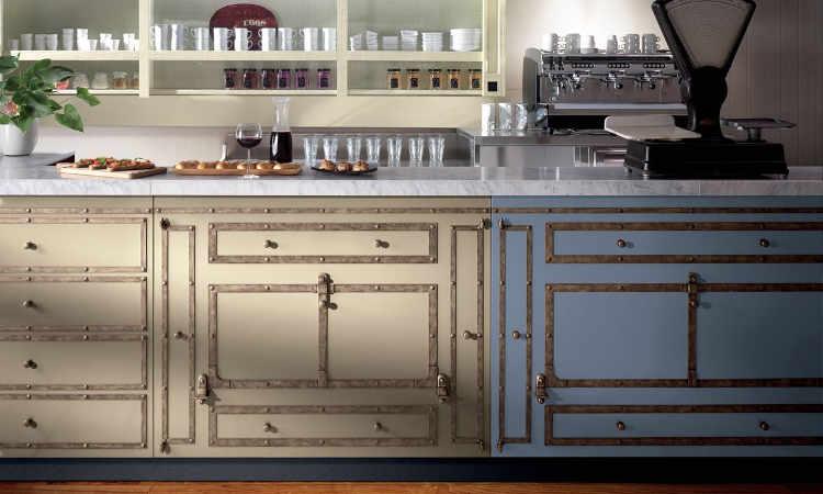 Banco bar Toscana
