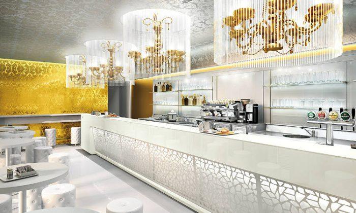 Banco bar #032