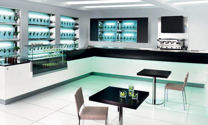 Banco bar Cosmopolitan