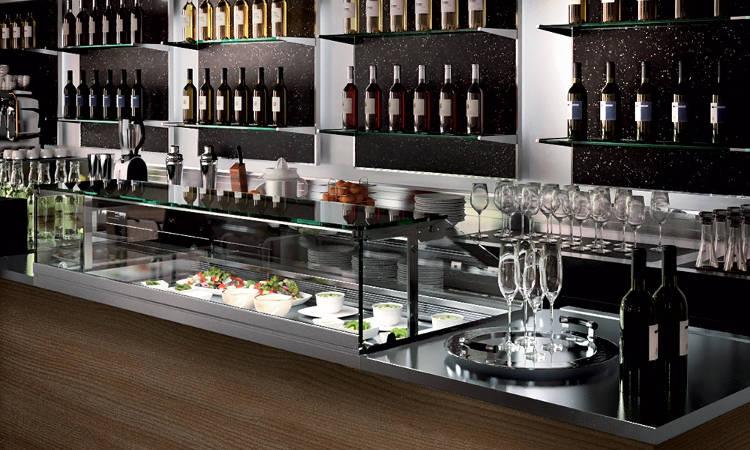 Banco bar 031#
