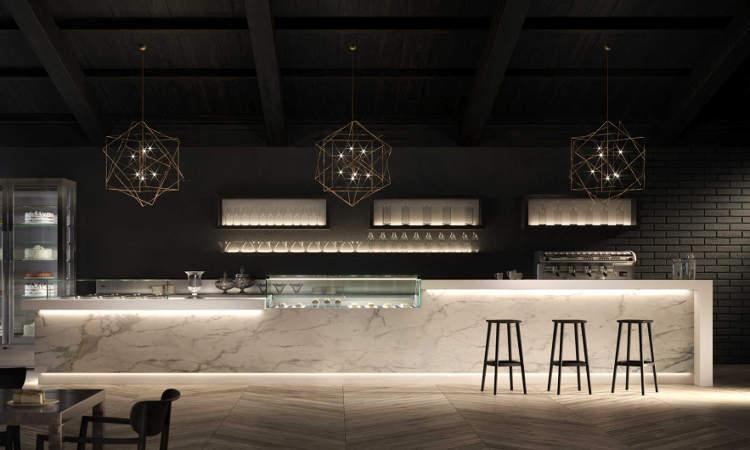 Banco bar Business bar