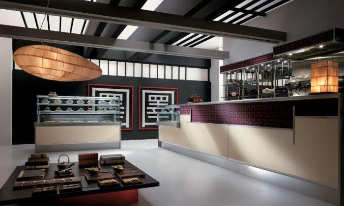 Banco bar Shangay