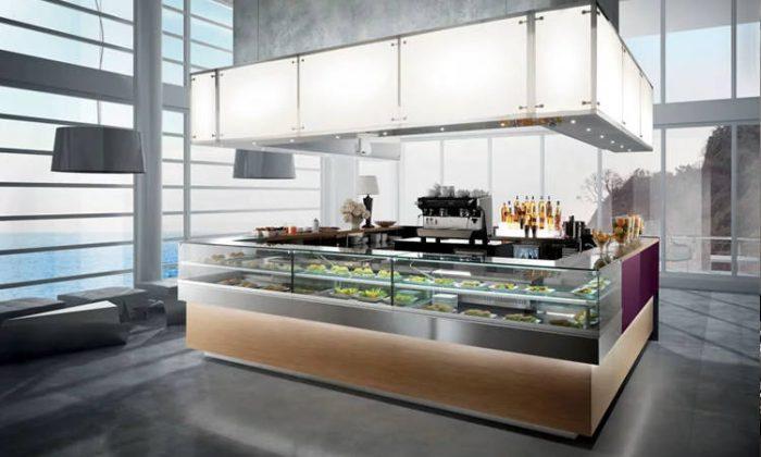 Banco bar Studio 12