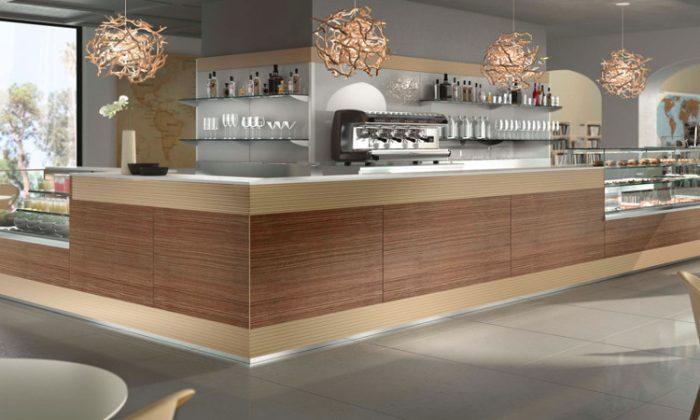 Banco bar Sky Line