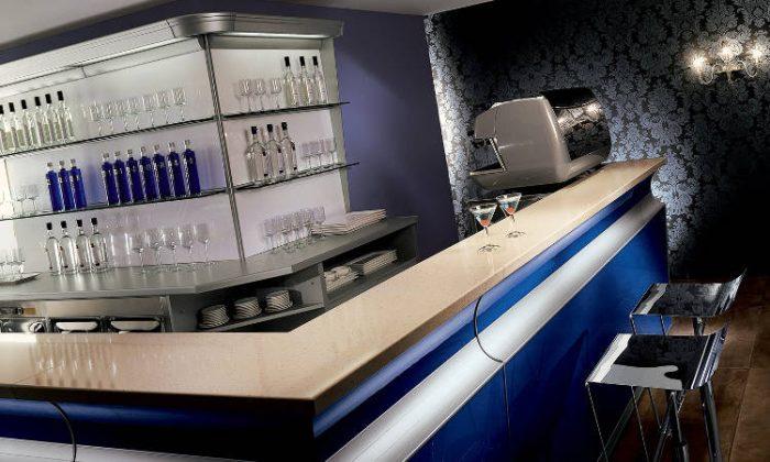 Banco bar Boston