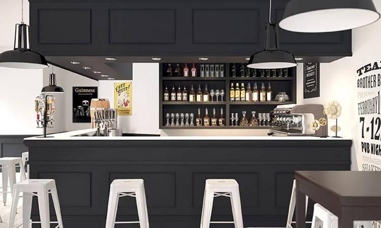 Banco bar Trinidad