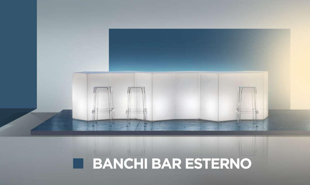 Banchi Bar Esterno